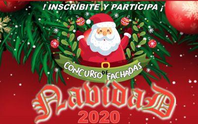 """INVITAN A VECINOS DE PUERTO WILLIAMS A PARTICIPAR EN CONCURSO DE FACHADAS """"NAVIDAD 2020"""""""