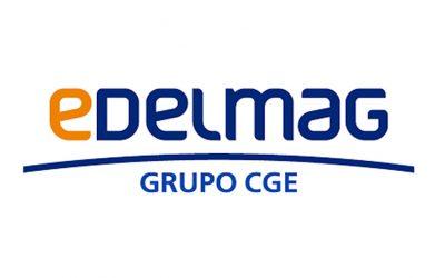 EDELMAG CIERRA SUS OFICINAS COMERCIALES DE PUERTO WILLIAMS POR INICIO DE CUARENTENA